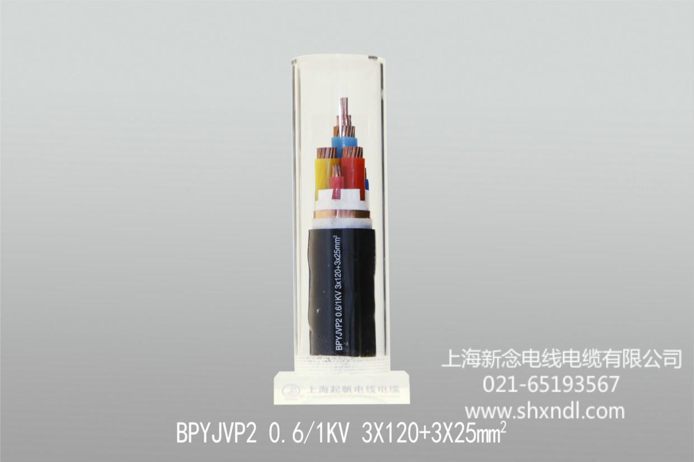 上海新念跟你分享紫外光辐照电缆新技术