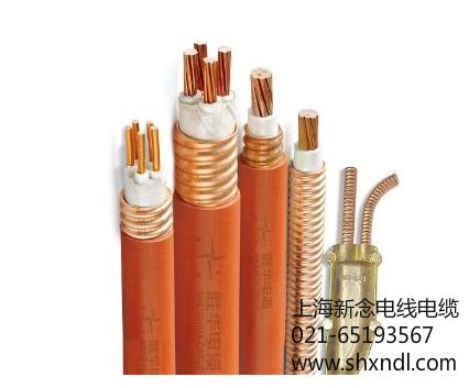 上海新念电缆教您BTLY无缝铝管挤压技术