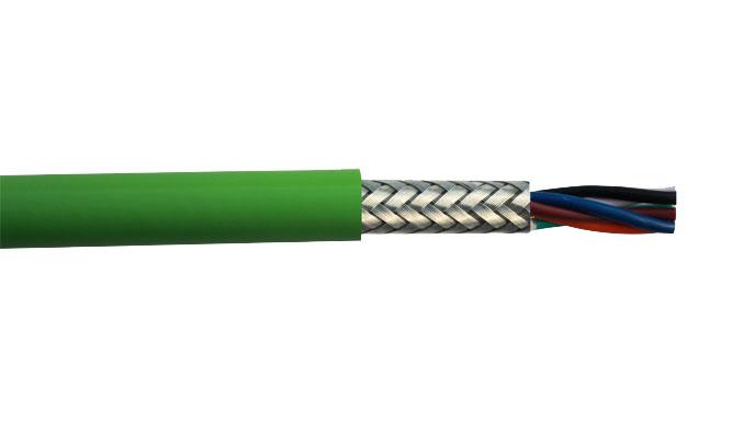 机械配套线缆
